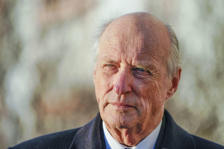 Kong Harald sender sine kondolanser til Tyskland og Belgia