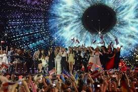 Quiz: Hva kan du om Eurovision?