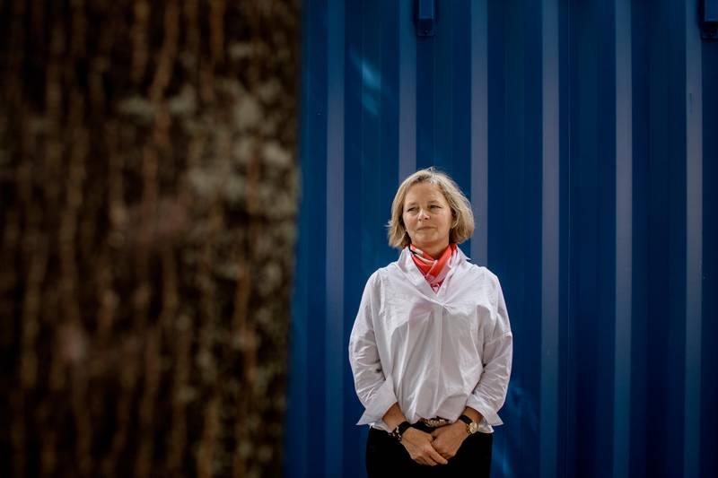 Hedvig Ekberg, generalsekretær i Norsk Forbund for Utviklingshemmede, mener kravene som Kongsvinger kommune har stilt, må være brudd på menneskerettighetene.