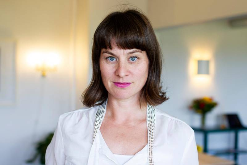 Rina Mariann Hansen , APi forbindelse med; Nytt aktivitetshus for rusavhengige på Bjerke. Samarbeid mellom Kirkens Bymisjon og bydel Bjerke