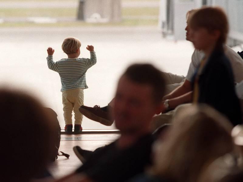 Flere utenlandske barn har nå mulighet til å få komme inn i Norge.