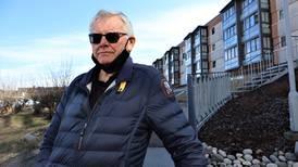 Borettslagsleder på Fjell slår alarm: – De bryr seg ikke