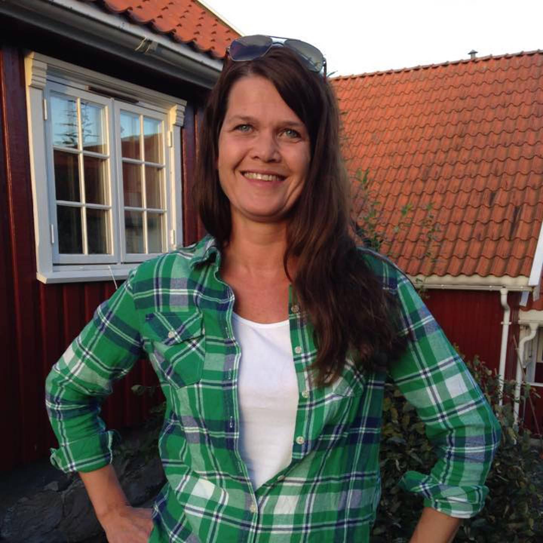 Ellen Pedersen. Enhetsleder for barnehager i Moss kommune.