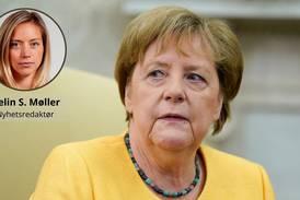 En ny epoke for Tyskland