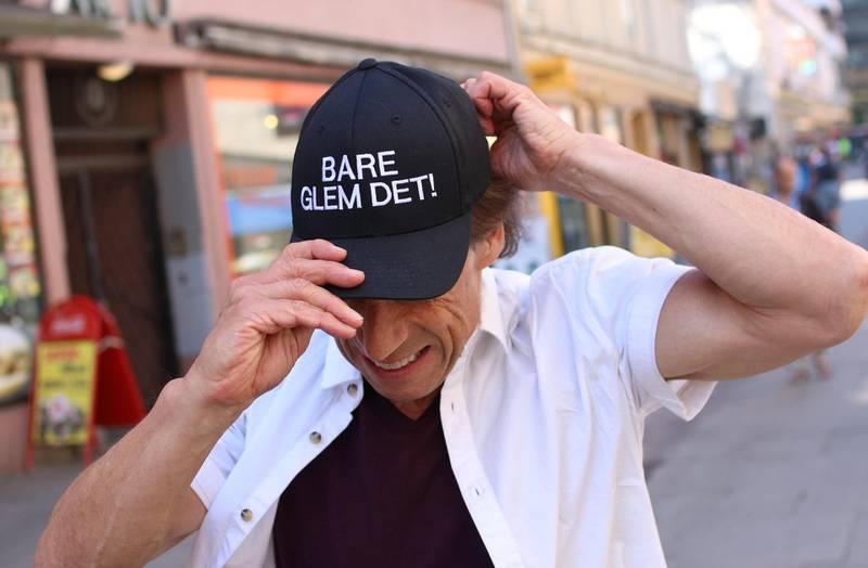 Stortingsrepresentant Jan Bøhler (Ap) har gitt ut låta «Bare glem det», som handler om kriminalitet blant ungdom.