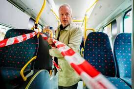 Oslos byrådsleder etter festhelg: – Vel fortjent