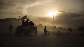 Taliban under hardt press fra IS i Afghanistan
