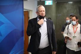 Israel hevder Iran er uker unna å ha høyanriket uran
