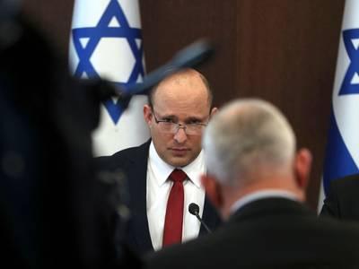 – Israel vurderer ny Iran-politikk