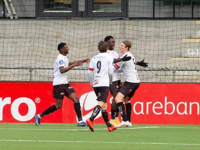 Sogndal en kamp unna eliteseriespill etter hjemmetriumf mot Ranheim