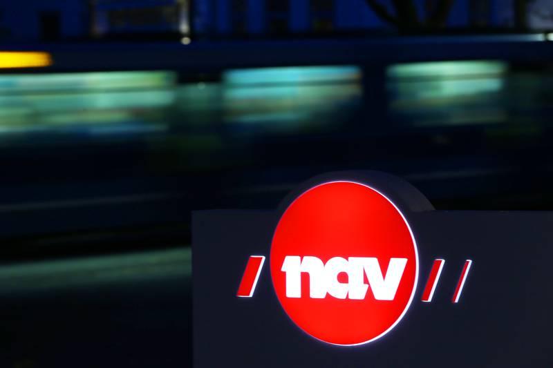 Det digitale systemet til NAV er for tungvint, mener Linda Wike Ljungblad.