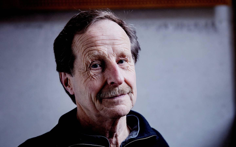 Forfatter Kjartan Fløgstad deltok i prosjektet.