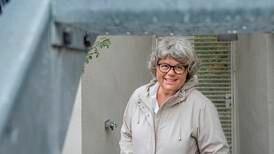 Anmeldelse Anne Holt: Forsvunnet bokmanus blir flott krimroman