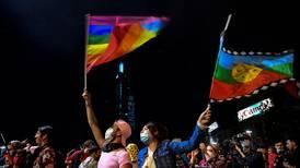 Et halvfullt demokratiglass i Latin-Amerika