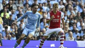 Én Ødegaard vil ikke løse Arsenals problemer