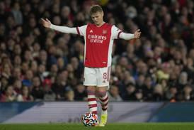 Ødegaard kritiseres etter poengtap: – Ulikt ham
