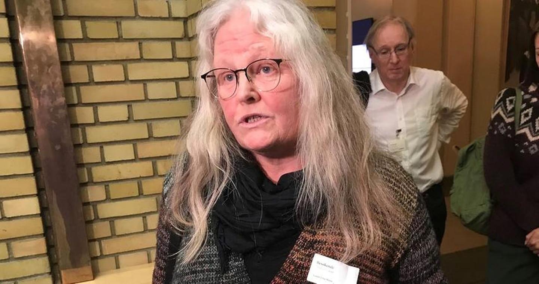 Elisabeth Thoresen.