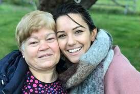 Selda Ekiz: – Det er ikke lett for oss å be folk om hjelp