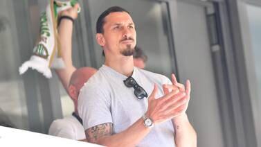 Zlatan beholder interesser i spillselskap – får likevel spille Uefa-kamper