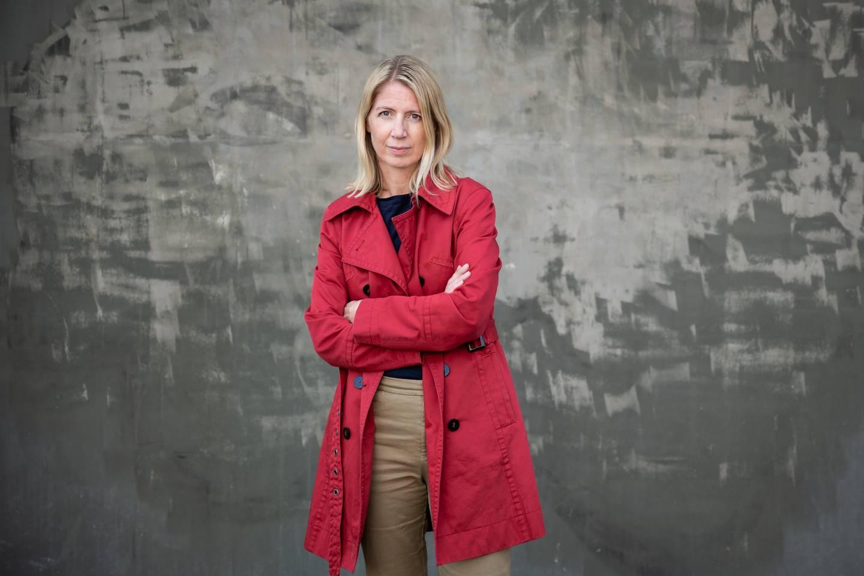 Generalsekretær Mina Gerhardsen i Nasjonalforeningen for folkehelsen.