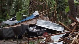 Dødstallet etter tsunami i Indonesia oppjustert til 222