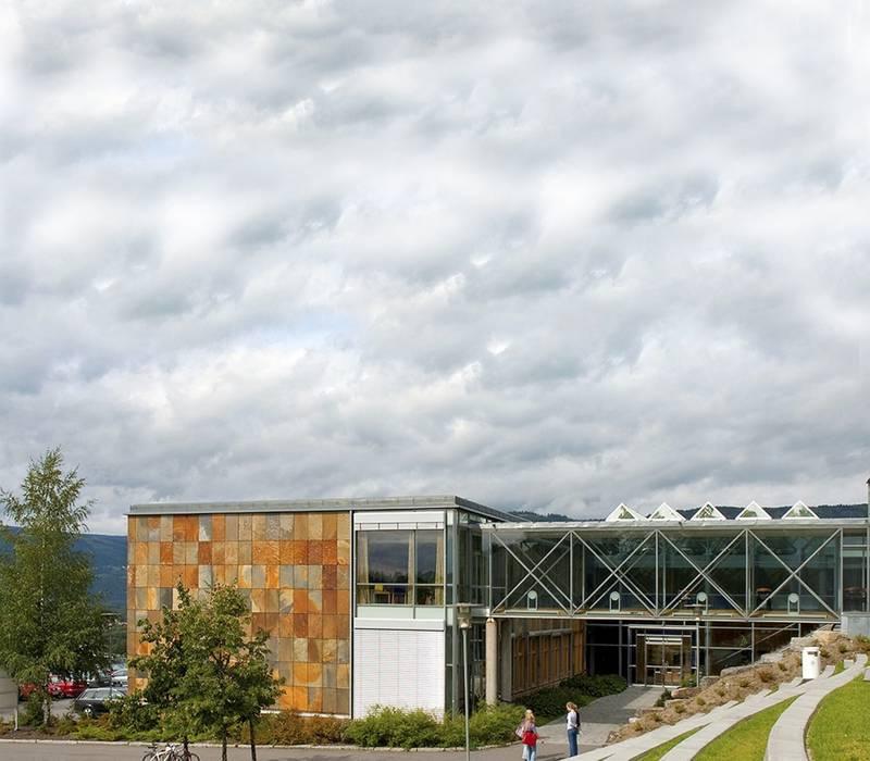 FILM: En nedbygging av det totale tilbudet av film- og fjernsynsundervisning i Lillehammer vil være starten på nedbyggingen av Lillehammer som filmby.FOTO: LIH