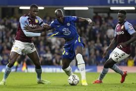 Chelsea og Tottenham trengte straffer for å avansere i ligacupen