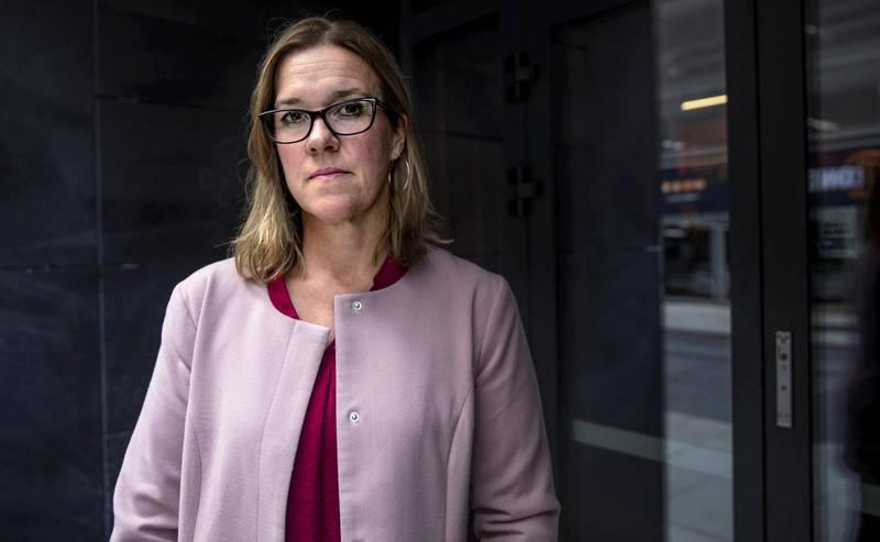 Marit S. Isaksen i Fellesorganisasjonen mener Nav-veilederne fortsatt har altfor mange de skal følge opp og at det ikke er dekning for å si at oppfølgingen av AAP-mottakere er blitt bedre.