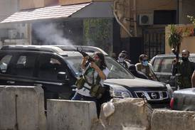 Libanon: - Minnene fra borgerkrigen gjør ikke lenger jobben