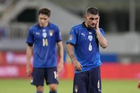 EM-mester Italia avga poeng mot Bulgaria
