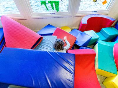 Kommunens råd til barnehage og SFO i romjulen
