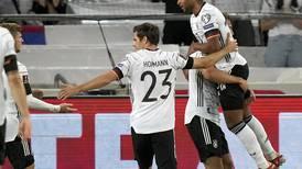 VM-kvalifisering: Storseire til Tyskland og Spania