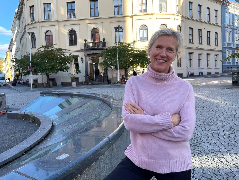 Margrethe Geelmuyden er partner og seniorrådgiver i kommunikasjonsbyrået Geelmuyden Kiese.