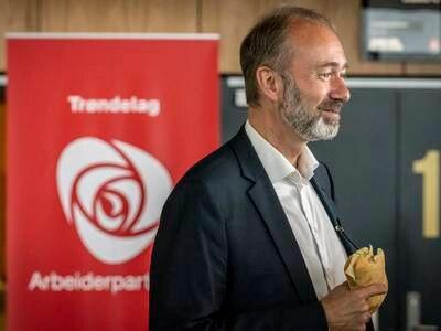 Trond Giske utelukker seg selv som ordførerkandidat i Trondheim