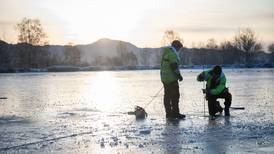 Trygg is på fem vann i Stavanger