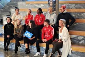 Fredrikstads skoler og barnehager samlet inn over 800.000 kroner