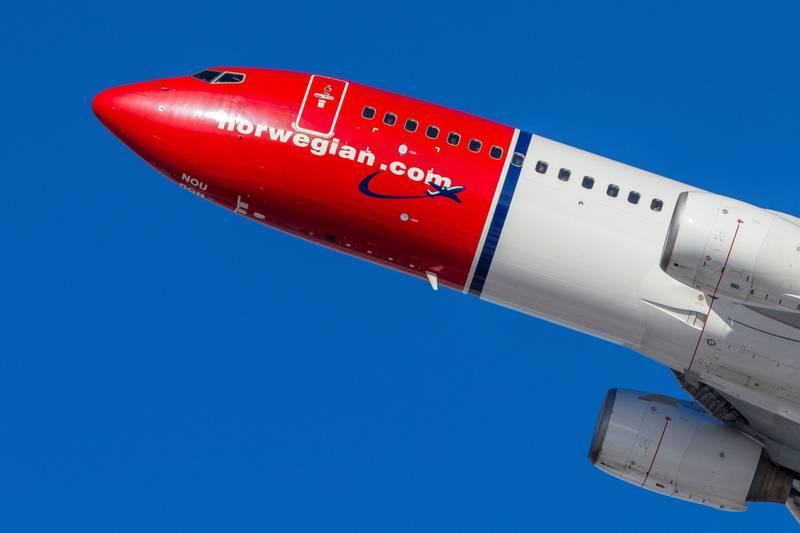 Norwegian ekspanderer stadig, i hele verden.