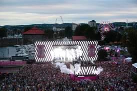 Tiësto til Stavanger
