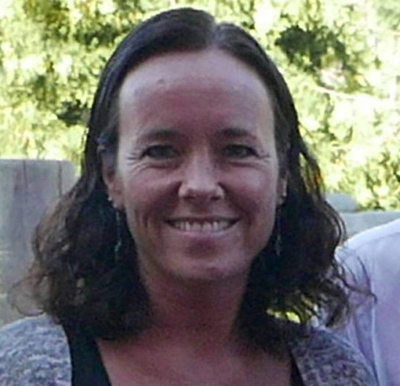 Gunn Melby Refsnes, kronikkforfatter.