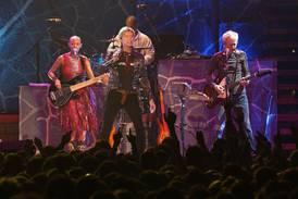 30 år med David Bowie live - nå på strømming
