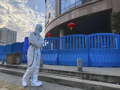USAs etterretning: Kinesiske ledere visste trolig ikke om viruset før pandemien startet
