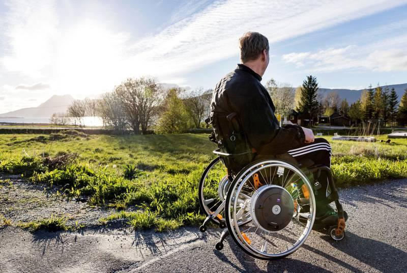 Det er påfallende at det er så få når vi har 85.000 arbeidsledige mennesker med funksjonsnedsettelser som ifølge Statistisk sentralbyrå ønsker å være i jobb, skriver Kaja Larsen Østerud. Foto: Gorm Kallestad/NTB scanpix