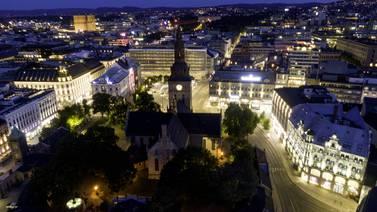81 nye koronasmittede registrert i Oslo siste døgn