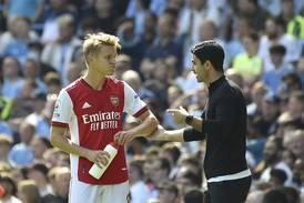Wright om Ødegaard:– Han er akkurat hva Arsenal trenger