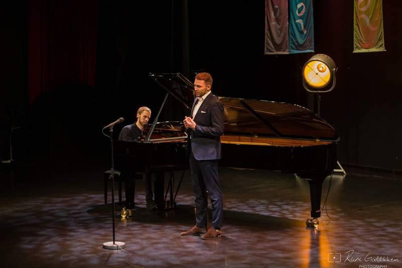 Johan Halvorsen Musikkfest