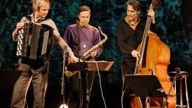 En kveld i jazzoperaen