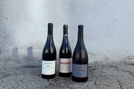 Tores vin: Helt greske viner
