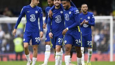 Chelsea valset over Normanns Norwich – slik gikk Premier League-kampene lørdag