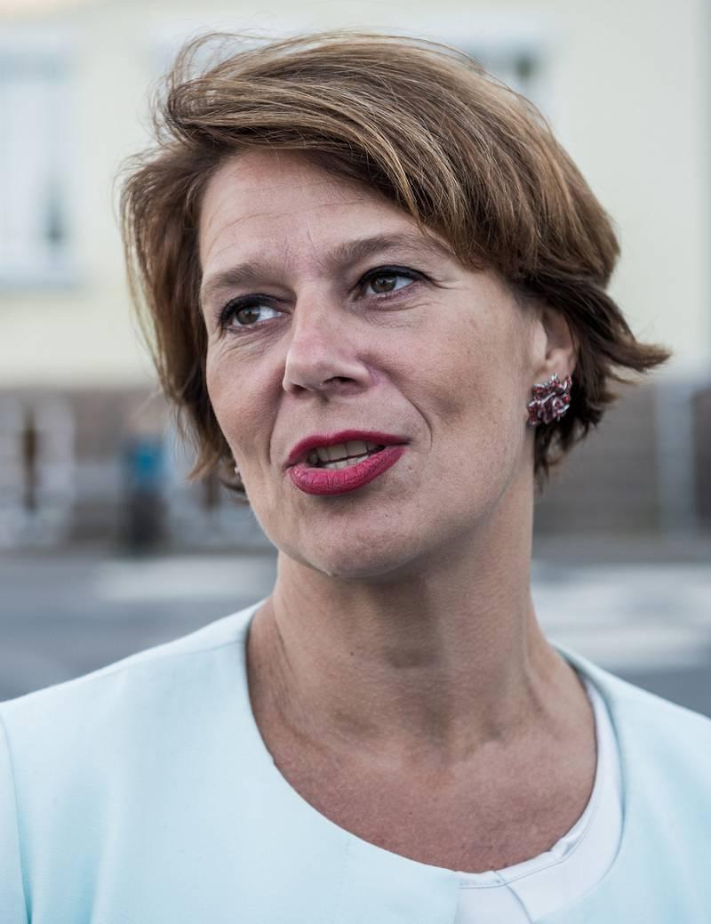 Oslo skolebyråd Tone Tellevik Dahl.