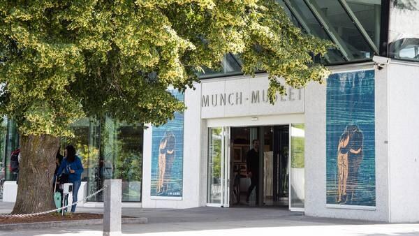 Fortsatt ingen planer for det gamle Munchmuseet